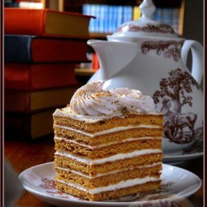 Пирожные